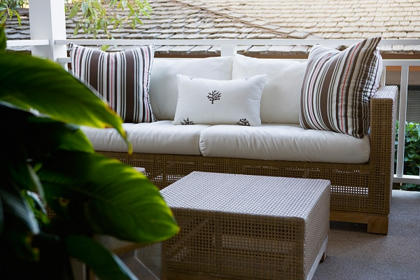 Make Your Own Porch Furniture to pin on Pinterest